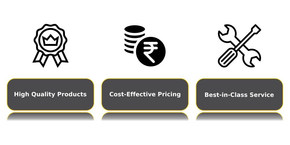 Brand Value Studiomaster Professional India