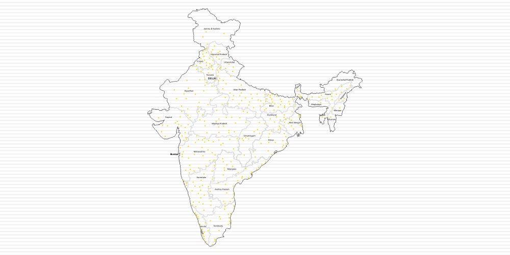 Pan India Network Studiomaster Professional India